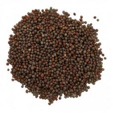 Горчица черная семена 50г (фас.)