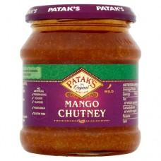 Манго Чатни сладкий Patak's