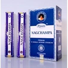 """Благовония Ppure """"Nagchampa """", 15 гр"""