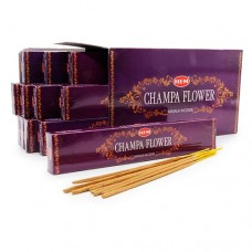 Благовония HEM Champa Flower, 15 гр