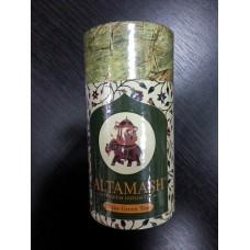 Чай зеленый листовой с Тулси, Altamash