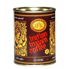"""Кофе Растворимый Индийский Classic, INDIAN INSTANT COFFEE """"JFK"""""""