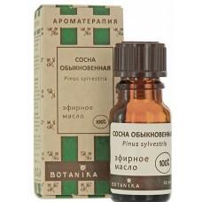 Эфирное масло Сосна обыкновенная, 10 мл