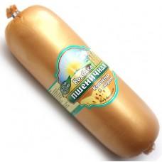 Колбаса пшеничная «Копчёная с сыром»