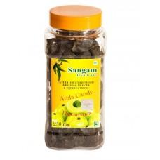 Амла засахаренная кисло-сладкая с пряностями, Sangam