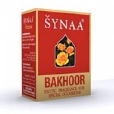 "Парфюмерное масло ""Бахур (Bakhoor)"""