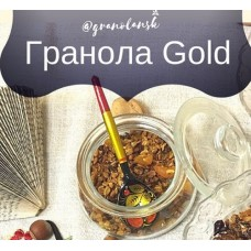 "Гранола Сибирская ""Gold"", 100 гр"
