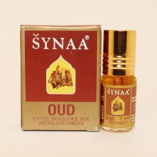 "Парфюмерное масло ""Агаровое дерево (Oud)"""