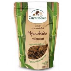 Тростниковый сахар Мусковадо