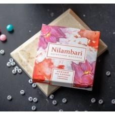 Шоколад нежный на кэробе с ванилью, Nilambari