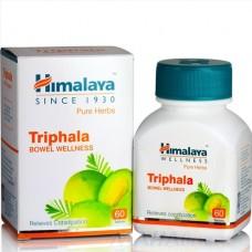 Трифала, Himalaya (60 таб)