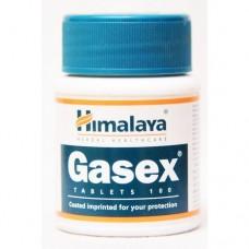 Газекс (Gasex), Himalaya
