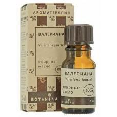 Эфирное масло Валериана, 10 мл