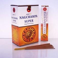 """Благовония Ppure """"Nagchampa Super"""", 15 гр"""