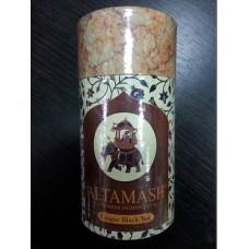Чай черный листовой с имбирем, Altamash