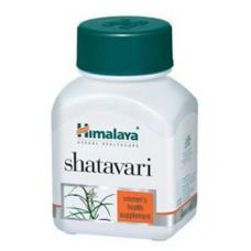 Шатавари Himalaya