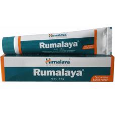 Гель Румалайя (Rumalaya), Himalaya