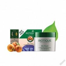 Маска-плёнка для лица Biotique Bio Peach с Персиком