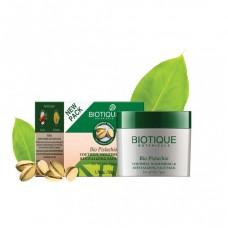 Маска для лица Biotique Bio Pistachio с Фисташками питательная антивозрастная