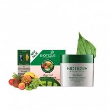 Маска для лица Biotique Bio Fruit с Фруктами смягчающая