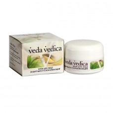 Крем для лица Veda Vedica защитный и успокаивающий