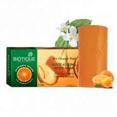 Мыло-скраб Biotique Bio Orange Peel с Апельсином, 150г