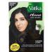 Краска для волос Dabur Vatika Чёрная