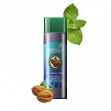 Шампунь Biotique Walnut Bark с Грецким Орехом для тонких волос, 120мл