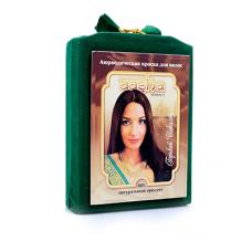 Краска для волос Aasha Herbals Горький шоколад