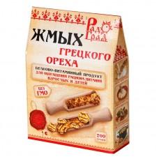 "Жмых ""Радорад"" Грецкого Ореха"