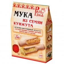 """Мука """"Радоград"""" Кунжутная"""