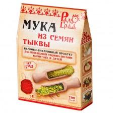 """Мука """"Радоград"""" Тыквенная"""