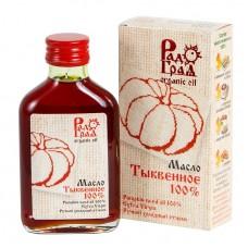Тыквенное масло Радоград, 100мл