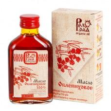 Облепиховое масло Радоград, 100мл