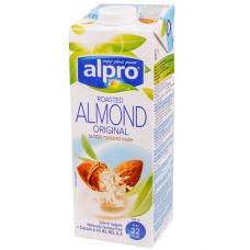 Напиток оригинальный Миндальный, Alpro (1 литр)