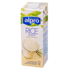 Напиток Рисовый со вкусом ванили, Alpro (1 литр)