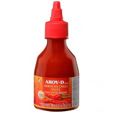 Соус  Шрирача 35% чили AROY-D, 230 гр