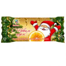 Батончик апельсин в глазури, Диа-веста