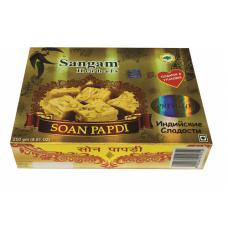 "Индийская халва Соан папди ""Premium"", Sangam"