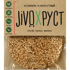 Козинак кунжутный, Jivoхруст