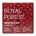 Плитка из кэроба с лесными орехами, Royal Forest