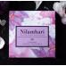 Шоколад горький малина-спирулина (56%), Nilambari