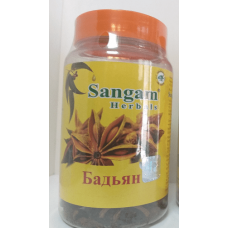 Бадьян, Sangam