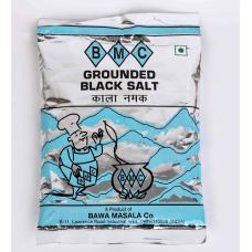 Черная соль, BMC