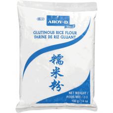 Мука рисовая клейкая AROY-D, 400 гр
