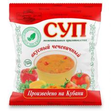 Суп «Вкусное дело» Чечевичный