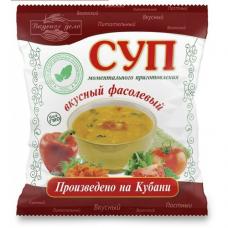 Суп «Вкусное дело» Фасолевый