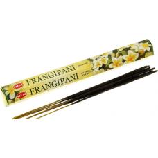 "Благовония HEM, ""Frangipani"" (Плюмерия)"