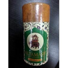 Чай черный листовой с тулси, Altamash