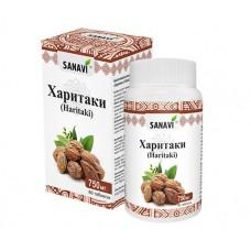 Харитаки, Sanavi
